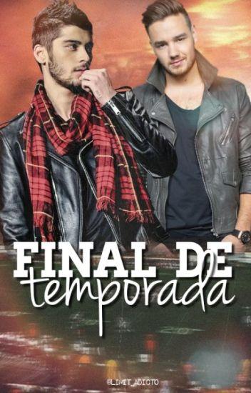 Final de Temporada - Ziam [Adaptación]