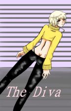 The Diva (yaoi lemon) by Fuyuni