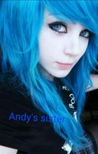 Another girl or outcasts? (bvb) by ptvlovealways