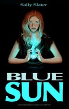 Blue Sun by SallySlater