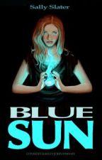 Blue Sun by SallySlater