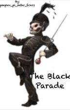 The Balck Parade: Ferard by pmpkn_pi_mthr_fckrs