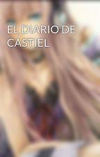 EL DIARIO DE CASTIEL by hardmy