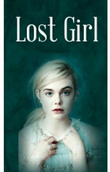 Lost Girl (Peter Pan)