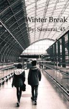 Winter Break (Sam and Colby) by samurai_45