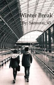 Winter Break (Sam and Colby) by samurai_45