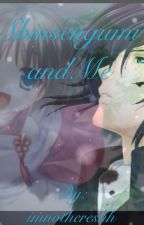 Shinsengumi and Me (COMPLETED) by imnothereshh