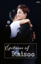 Epitome of Kaisoo's; {book two} by Mrs_Dyo
