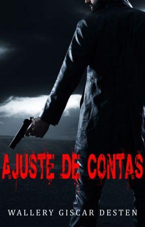 Ajuste de Contas by wallerygiscar12