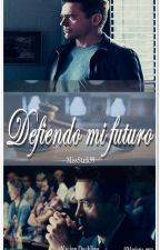 Defiendo mi futuro (Fan fic Robert Downey Jr) by MissStark99