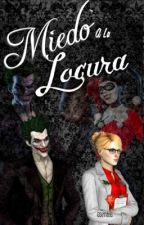 Miedo a la Locura|| PAUSADA by Comic_She-Dwarf