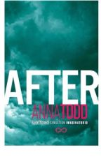 After~libro by UndisastroL