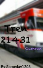Tren 21431 // Camren by Someday1208