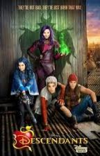 Descendants: Remade by locouser