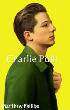 Charlie Puth by thematthewphillips