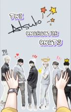 The Atsuko Character Chats by Sunflower_Tae_Tae