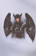 •Stolen• [Httyd Fanfiction] by SacredSouls