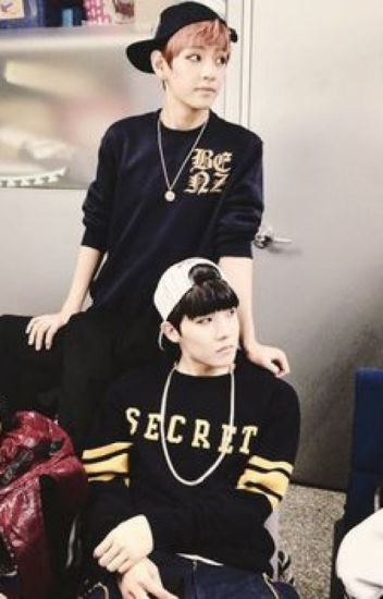 BAD BOY [VHOPE]