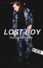 lost boy :: hes DISCONTINUED by holographarry