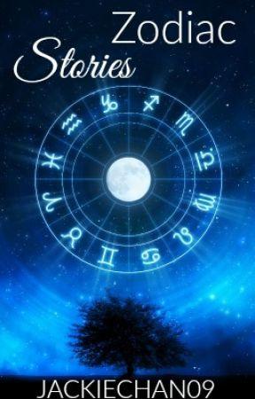 Zodiac Stories by jackiechan09