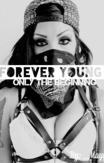 Forever Young ~ U R B A N