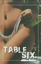 table 6; g.d by ovofetish