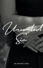 Unwanted Sin (Play Boys Series #1) by nightly001