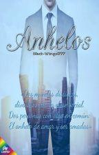 Anhelos by Black-Wings1777