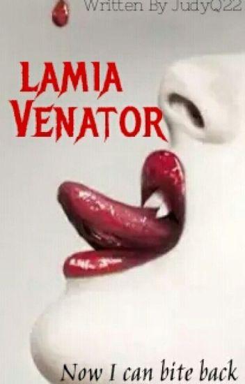 Lamia Venator {Book 2}
