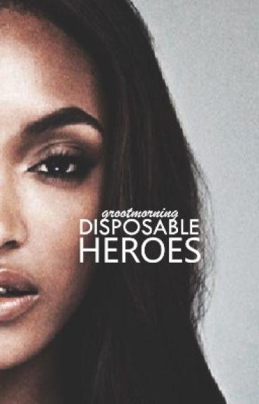 Disposable Heroes//Daredevil
