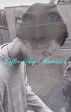 Coffee Shop Romance (One Direction) {EDITING} by CrazyCarrot1