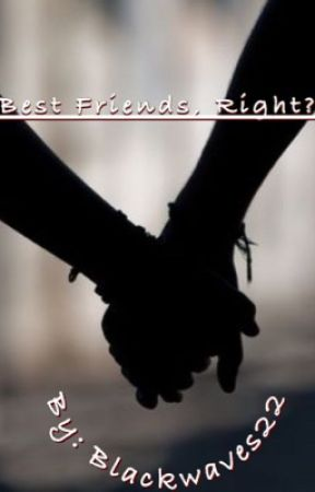 Best Friends, Right? (Boyxboy) by blackwaves22