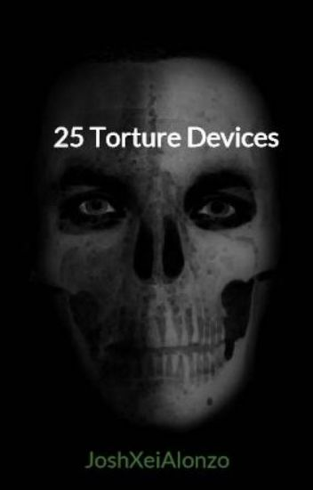 25 Torture Devices