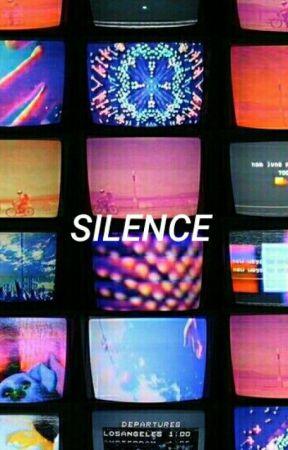 Silence | Muke One Shot ✔ by cliffacondakingdom