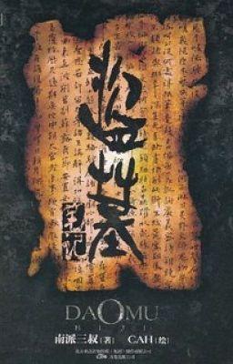 Đọc truyện Sa Hải I - Hoàng Sa Quỷ Ảnh