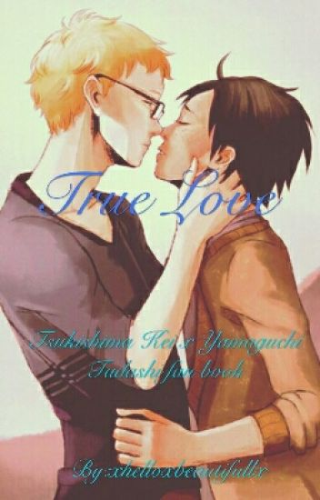 True Love (boy x boy)