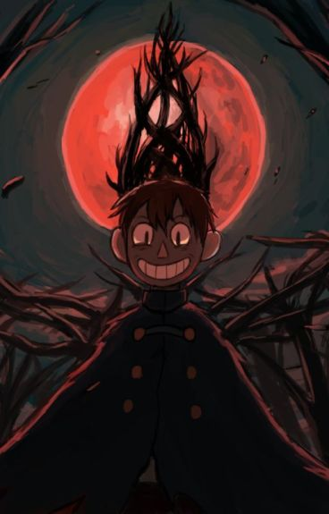 Never Leave Me (Beast!Wirt x Reader)