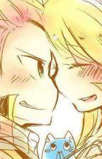[nalu]  [Fairy tail] anh xin em đấy đừng rời xa anh nhé by LyH356