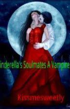 Cinderella And The Vampire Prince by kissmesweetly