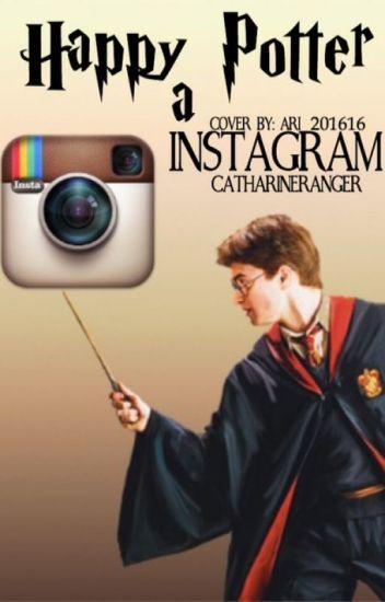 Happy Potter a instagram/Zábavná parodie