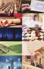 Mi vida en Hogwarts (Harry, Draco y tu) by _Karen_Malfoy_