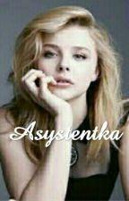 Asystentka [H.S] by _Tajemnicza_