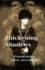 Thickening Shadows (Percy Jackson/Rise of the Guardians Crossover) - Completed by silver_moonlight