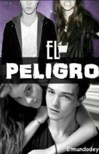 EL PELIGRO by elmundodeyai