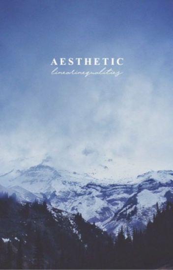 aesthetic || poetry