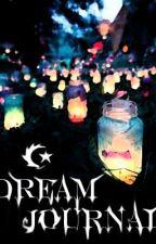 Dream Journal by AMapOfTheStars