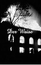 Der Waise by luyuyumi