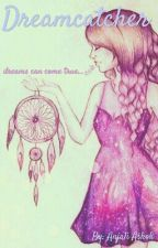 Dreamcatcher by butterflyzanj