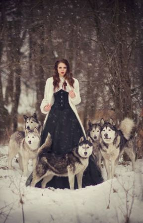 A Night With The Wolves by ImogenLightwood