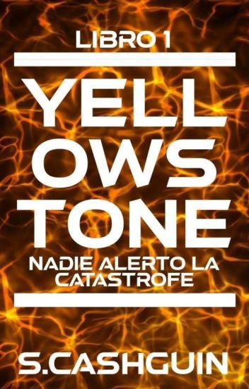 Yellowstone.  #Y1